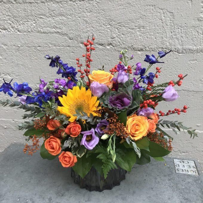 Floral Arrangement 7