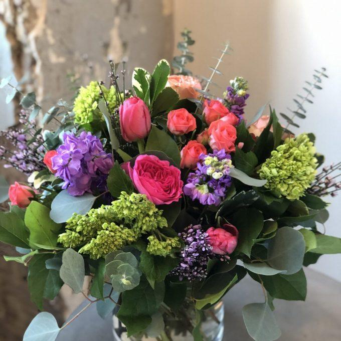 Floral Arrangement 13