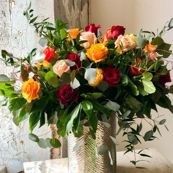 Signature Dozen Roses