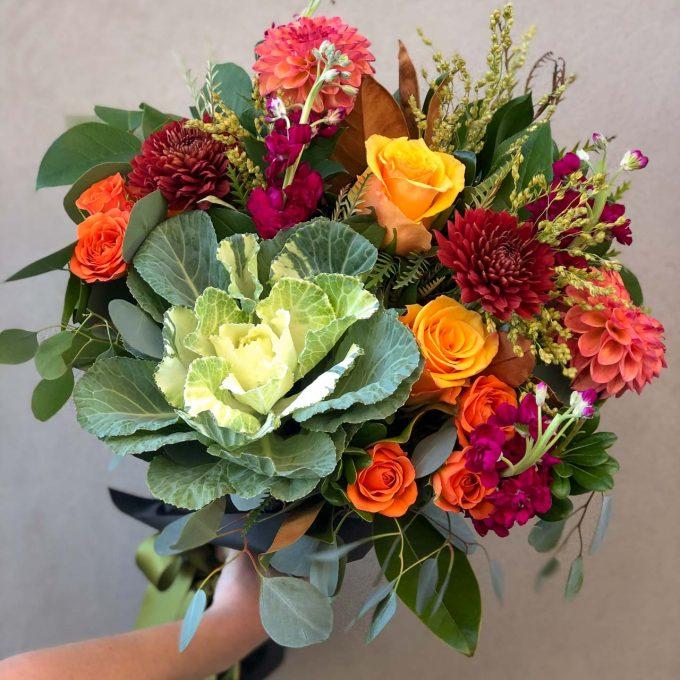 Loose Flowers 6