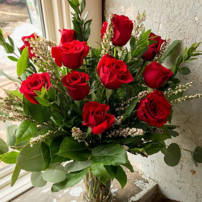 Signature Dozen Roses 3